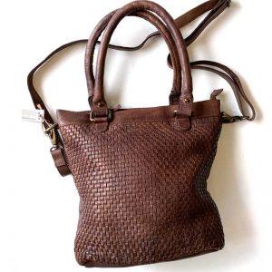 Leather Bag String