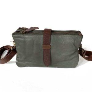 Moss Green like me bag