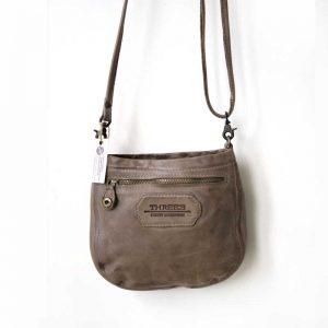 noose brown bag back