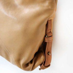 Take me leather bag