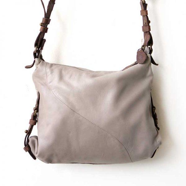 Metro Colour leather bag