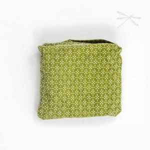 Olive Murtle bag folded upg