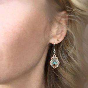 inspire earrings
