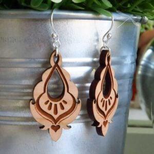 pyara earring