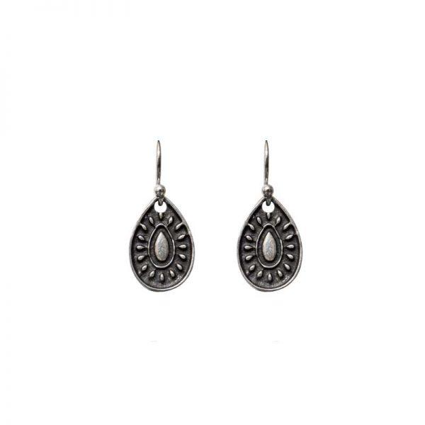 Shine Teardrop earrings