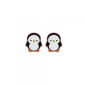 penguin studs
