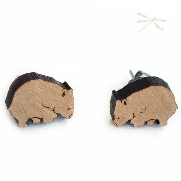 Wombat Studs