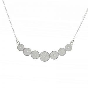 circles pendant