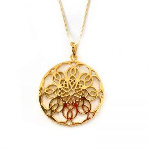 soulful Flower mandala