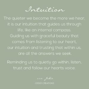 intuition meaning