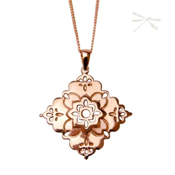 intuition pendant