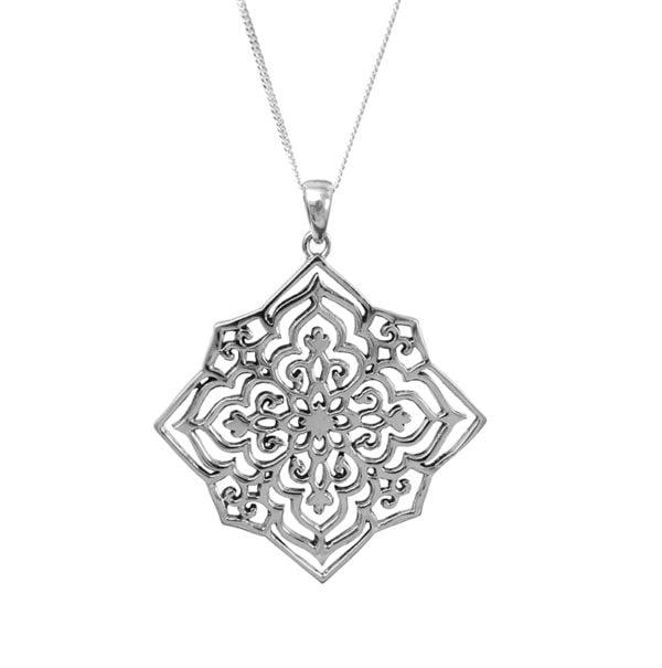 star anusha pendant