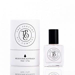 Perfume oil Miss