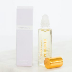 ethereal crystal oil