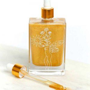 Summer solstice oil