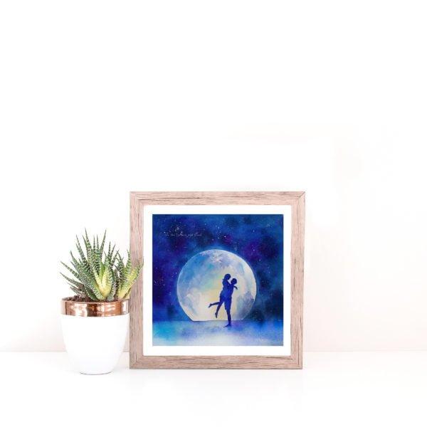 Moon Lovers