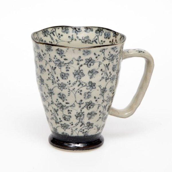 Antique Kua mug