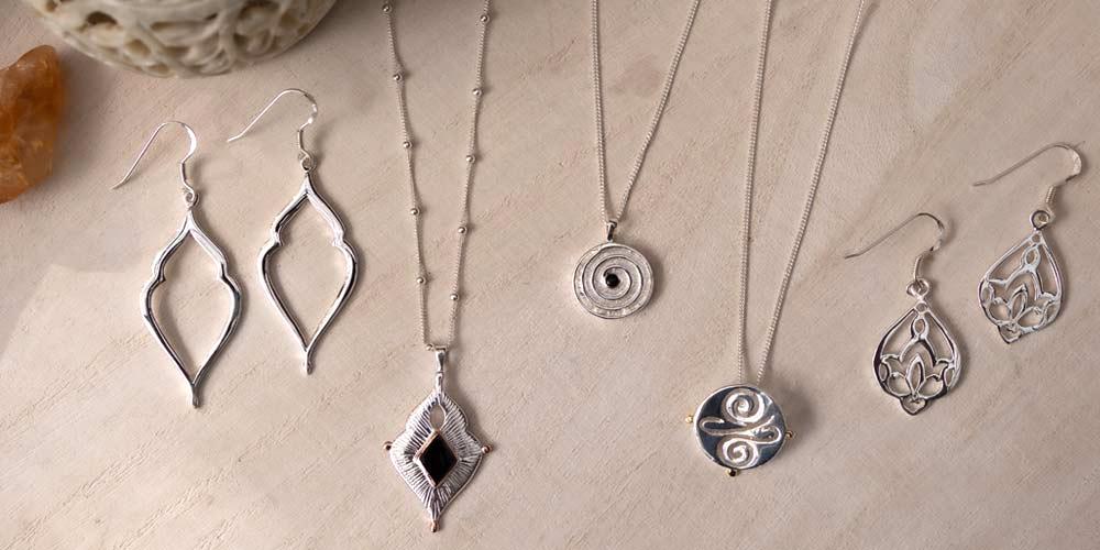 Meaningful Jewellery