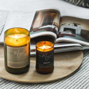 mojo candles